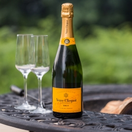 Eyl glamping geodome champagne